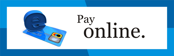 CLick here to use our online payment system